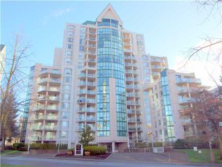 """Photo 1: 301 1189 EASTWOOD Street in Coquitlam: North Coquitlam Condo for sale in """"THE CARTIER"""" : MLS®# V983992"""