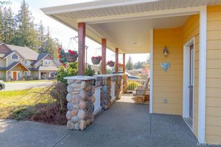 Photo 14: 3406 Pattison Way in VICTORIA: Co Triangle House for sale (Colwood)  : MLS®# 785574