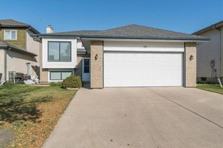 Photo 2: 28 Highcastle Crescent in Winnipeg: River Park South Residential for sale (2F)  : MLS®# 202124104