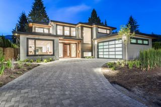 FEATURED LISTING: 926 Wentworth Street North Vancouver