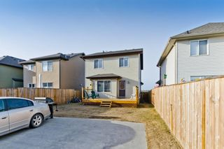 Photo 32: 1657 Baywater Road SW: Airdrie Detached for sale : MLS®# A1086256