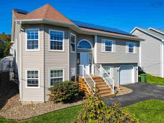 Photo 1: 184 Jackladder Drive in Middle Sackville: 25-Sackville Residential for sale (Halifax-Dartmouth)  : MLS®# 202125825