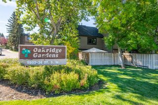 Photo 31: 601 9803 24 Street SW in Calgary: Oakridge Row/Townhouse for sale : MLS®# A1146104