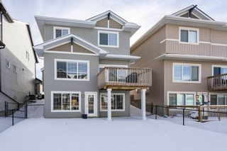 Photo 39: 3077 Carpenter Landing in Edmonton: Zone 55 House for sale : MLS®# E4229291