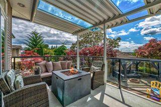 "Photo 13: 13325 237A Street in Maple Ridge: Silver Valley House for sale in ""Rock Ridge"" : MLS®# R2590731"