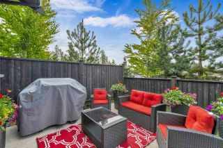 """Photo 35: 8 7979 152 Street in Surrey: Fleetwood Tynehead Townhouse for sale in """"The Links"""" : MLS®# R2575194"""