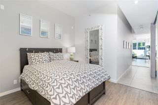"""Photo 23: 207 36 WATER Street in Vancouver: Downtown VW Condo for sale in """"TERMINUS"""" (Vancouver West)  : MLS®# R2586906"""