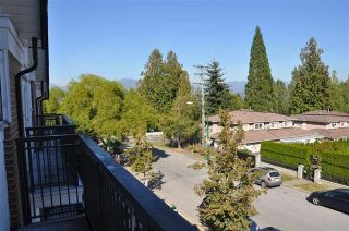 "Photo 15: 16 5655 CHAFFEY Avenue in Burnaby: Central Park BS Townhouse for sale in ""Townewalk"" (Burnaby South)  : MLS®# R2164106"