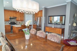 """Photo 10: 11228 TULLY Crescent in Pitt Meadows: South Meadows House for sale in """"Bonson's Landing"""" : MLS®# R2246447"""