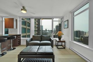 Photo 8: 2105 610 GRANVILLE Street in Vancouver: Downtown VW Condo for sale (Vancouver West)  : MLS®# R2619207