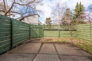 Photo 29: 17A MEADOWLARK Village in Edmonton: Zone 22 Townhouse for sale : MLS®# E4266276