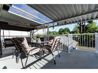 Photo 11: 1760 PRAIRIE Avenue in Port Coquitlam: Glenwood PQ House for sale : MLS®# V1135492
