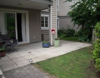 """Photo 9: 168 1100 E 29TH Street in North_Vancouver: Lynn Valley Condo for sale in """"HIGHGATE"""" (North Vancouver)  : MLS®# V773252"""