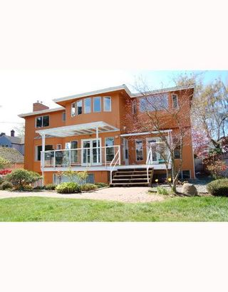 Photo 10: 6968 CHURCHILL ST in Vancouver: South Granville House for sale (Vancouver West)  : MLS®# V643765