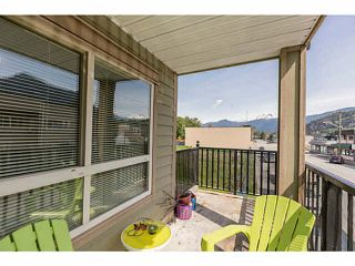 """Photo 11: 110 38003 SECOND Avenue in Squamish: Downtown SQ Condo for sale in """"SQUAMISH POINTE"""" : MLS®# V1121257"""