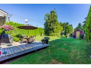 Photo 28: 27347 29A Avenue in Langley: Aldergrove Langley House for sale : MLS®# R2481968