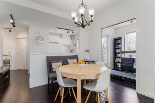 "Photo 9: 309 6893 PRENTER Street in Burnaby: Highgate Condo for sale in ""Ventura"" (Burnaby South)  : MLS®# R2568746"
