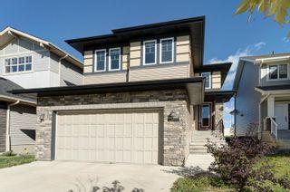 Photo 3: 15840 10 Avenue in Edmonton: Zone 56 House for sale : MLS®# E4263960