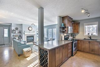 Photo 7: 1202 7171 Coach Hill Road SW in Calgary: Coach Hill Row/Townhouse for sale : MLS®# A1070800