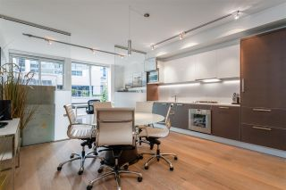Photo 7: 307 1477 W PENDER Street in Vancouver: Coal Harbour Office for sale (Vancouver West)  : MLS®# C8038924