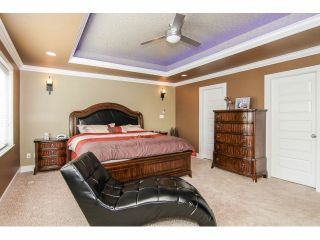 """Photo 11: 9 32638 DOWNES Road in Abbotsford: Central Abbotsford House for sale in """"Creekside on Downes"""" : MLS®# F1408831"""