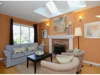 """Photo 5: 38 W 20TH Avenue in Vancouver: Cambie House for sale in """"CAMBIE VILLAGE"""" (Vancouver West)  : MLS®# V1053953"""