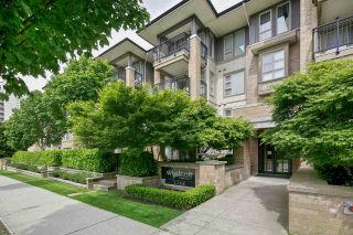 """Photo 1: 216 2388 WESTERN Parkway in Vancouver: University VW Condo for sale in """"WESTCOTT COMMONS"""" (Vancouver West)  : MLS®# R2135224"""