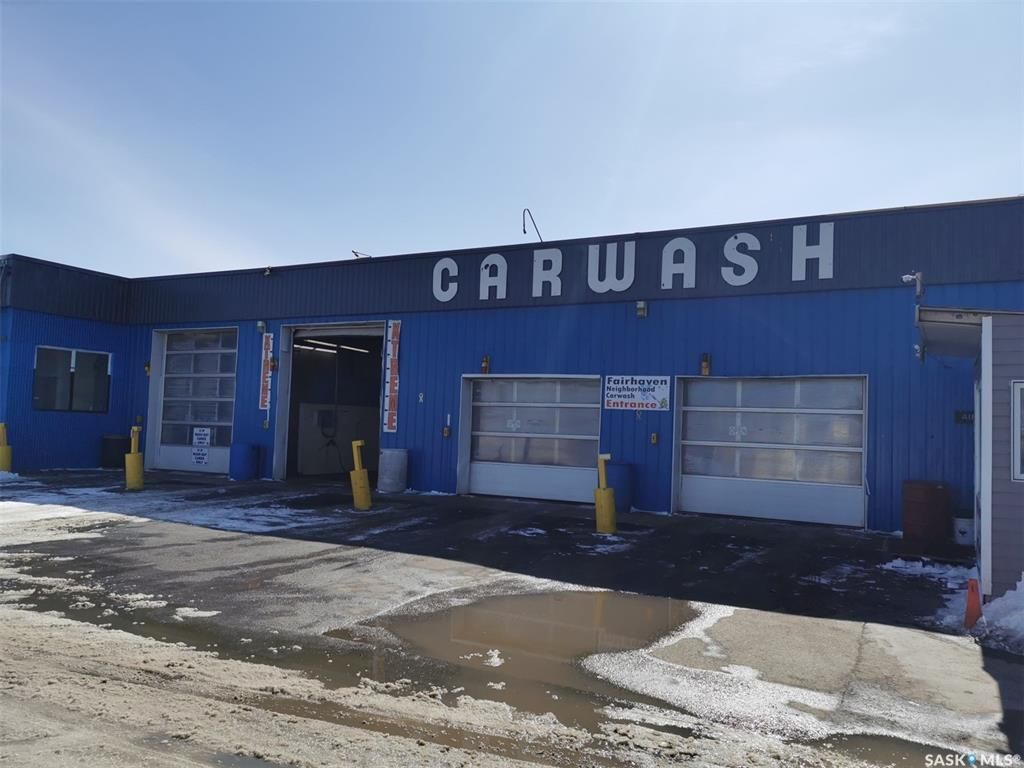 Main Photo: 2 3419 22nd Street West in Saskatoon: Fairhaven Commercial for sale : MLS®# SK847479