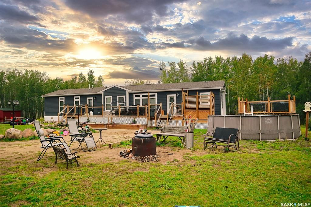 Main Photo: NW-29-61-26-W3 in Beaver River: Residential for sale (Beaver River Rm No. 622)  : MLS®# SK872156