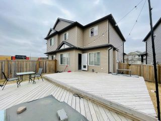 Photo 28: 5306 14 Avenue in Edmonton: Zone 53 House Half Duplex for sale : MLS®# E4240949