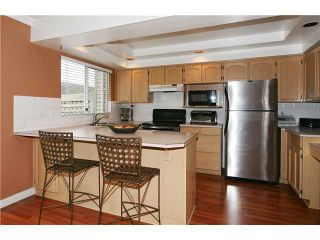 """Photo 4: 12 8540 BLUNDELL Road in Richmond: Garden City Townhouse for sale in """"CATALINA COURT"""" : MLS®# V853733"""