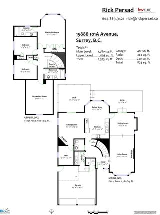 Photo 20: 15888 101A Avenue in Surrey: Guildford House for sale (North Surrey)  : MLS®# R2399116
