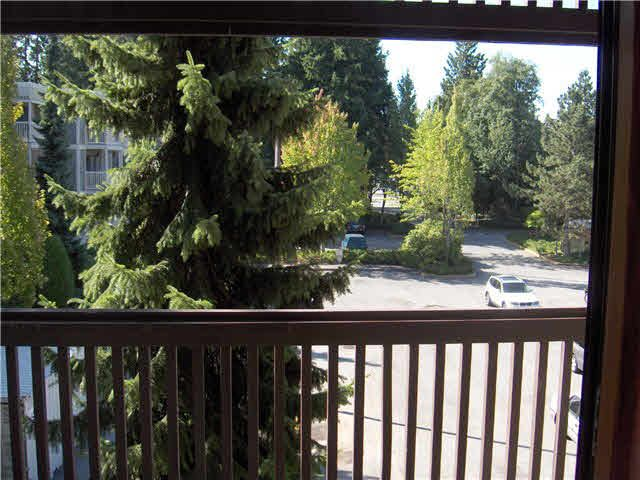 "Main Photo: 218 13507 96TH Avenue in Surrey: Whalley Condo for sale in ""PARKSWOOD - BALSAM"" (North Surrey)  : MLS®# F1430447"