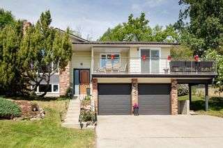 Main Photo: 6203 Touchwood Drive NW in Calgary: Thorncliffe Detached for sale : MLS®# A1121072