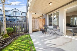 """Photo 31: 19 20831 70 Avenue in Langley: Willoughby Heights Townhouse for sale in """"Radius at Milner Heights"""" : MLS®# R2537022"""