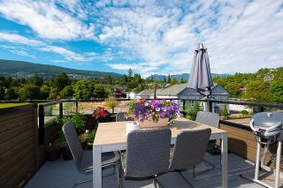 """Photo 5: 401 1340 DUCHESS Avenue in West Vancouver: Ambleside Condo for sale in """"Duchess Lane"""" : MLS®# R2594864"""