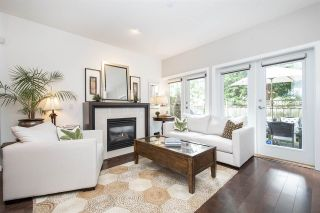 Photo 10: 2 3750 EDGEMONT BOULEVARD in North Vancouver: Edgemont Townhouse for sale : MLS®# R2489279