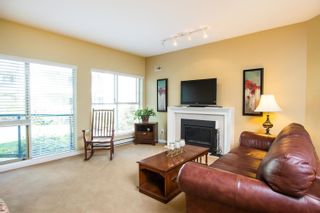 """Photo 2: 111 4743 W RIVER Road in Delta: Ladner Elementary Condo for sale in """"RIVER WEST"""" (Ladner)  : MLS®# R2615792"""