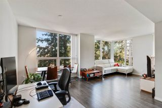"""Photo 6: 501 5883 BARKER Avenue in Burnaby: Metrotown Condo for sale in """"Aldynne on the Park"""" (Burnaby South)  : MLS®# R2567855"""