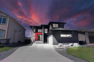 Photo 1: 53 Cypress Ridge in Winnipeg: South Pointe Residential for sale (1R)  : MLS®# 202110578