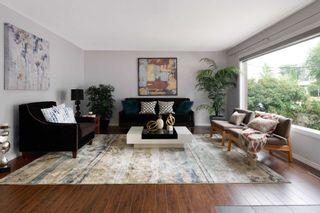 Photo 5: 11 MOUNT ROYAL Drive: St. Albert House for sale : MLS®# E4257349
