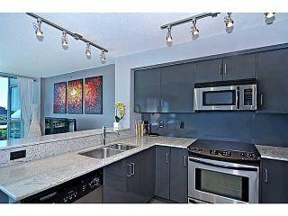 Photo 7: 1104 188 15 Avenue SW in CALGARY: Victoria Park Condo for sale (Calgary)  : MLS®# C3537779