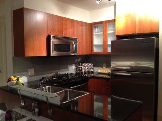 "Photo 10: 509 822 SEYMOUR Street in Vancouver: Downtown VW Condo for sale in ""L'ARIA"" (Vancouver West)  : MLS®# V938460"