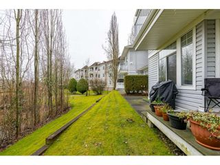 """Photo 28: 37 5708 208 Street in Langley: Langley City Townhouse for sale in """"Bridle Run"""" : MLS®# R2533502"""