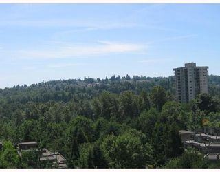 """Photo 9: 906 3771 BARTLETT Court in Burnaby: Sullivan Heights Condo for sale in """"TIMBERLEA"""" (Burnaby North)  : MLS®# V776369"""