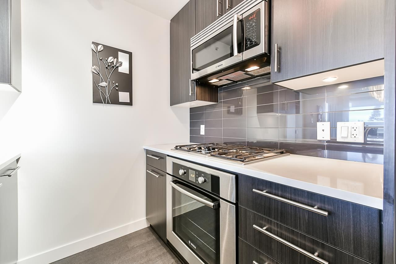 Photo 13: Photos: 701 608 BELMONT STREET in New Westminster: Uptown NW Condo for sale : MLS®# R2522170