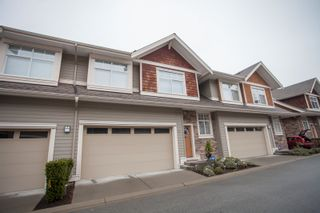 Photo 28: 31 2453 163 Street in Azure West: Grandview Surrey Home for sale ()  : MLS®# F1427492