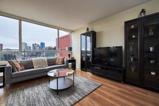 """Photo 5: 505 125 COLUMBIA Street in New Westminster: Downtown NW Condo for sale in """"NORTHBANK"""" : MLS®# R2158737"""
