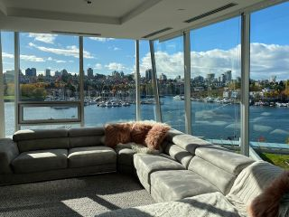 "Photo 13: 601 1560 HOMER Mews in Vancouver: Yaletown Condo for sale in ""The Erickson"" (Vancouver West)  : MLS®# R2513904"
