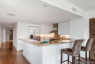 Photo 4: SAN DIEGO Condo for rent : 2 bedrooms : 3415 6th Ave #4